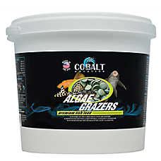 Cobalt™ Shrimp Pellets Algae Grazers