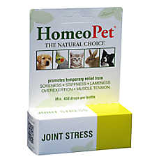 HomeoPet® Joint Stress Relief