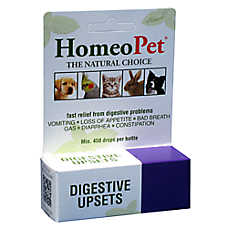 HomeoPet® Digestive Upsets Relief