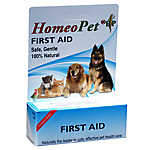 HomeoPet® First Aid Treatment
