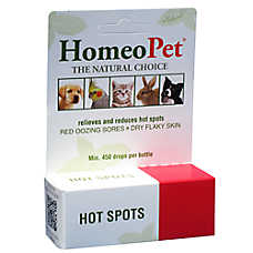 HomeoPet® Hot Spot Relief
