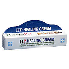 HomeoPet® Healing Cream Treatment