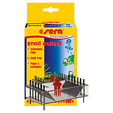 Sera® Snail Collect