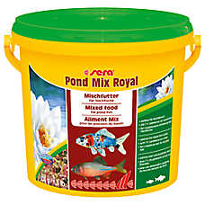 Sera® Royal Pond Mix Food