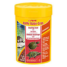 Sera® Raffy Baby Granulated Reptile Food