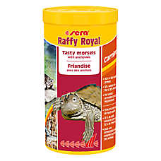 Sera® Raffy Royal Granulated Reptile Food