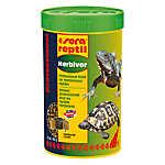 Sera® Professional Herbivore Reptile Food