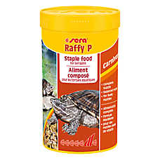 Sera® Raffy P Reptile Food
