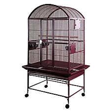 A&E Cage Company Dome Top Bird Cage