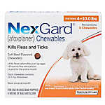 NexGard for Dogs - 6 Pack