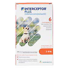 Interceptor Plus 6 Count