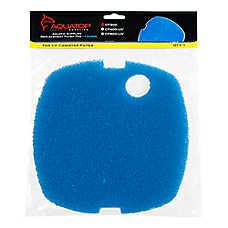 AquaTop Blue Filter Sponge - CF300