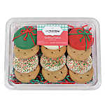 Pet Holiday™ Holiday Cookies Present Gift Set Dog Treat