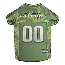 Atlanta Flacons NFL Camo Jersey