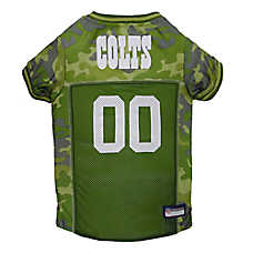 Indianapolis Colts NFL Camo Jersey