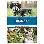 PetSmart Adoption Kit