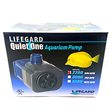 Lifegard Quiet One® Pro Series 2200 Aquarium Water Pump