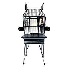 A&E Cage Company Victorian Bird Cage