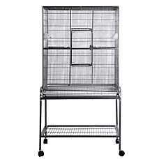 A&E Cage Company Flight Bird Cage