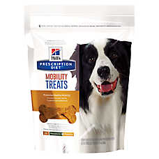 Hill's® Prescription Diet® Mobility Dog Treat
