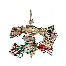 A&E Cage Company Minties Bird Toy