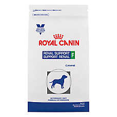 Royal Canin Veterinary Diet® Renal Support F Dog Food