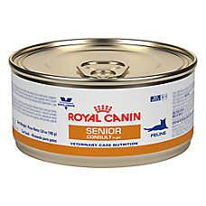 Royal Canin® Veterinary Care Nutrition™ Senior Consult Cat Food