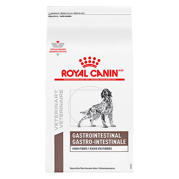 Royal Canin Gastrointestinal Fiber Response Dog Food