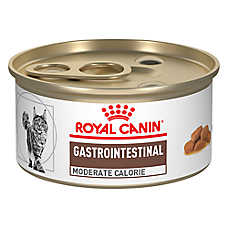 Royal Canin Veterinary Diet® Gastrointestinal Moderate Calorie Cat Food