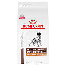 Royal Canin Veterinary Diet® Gastrointestinal Low Fat Dog Food
