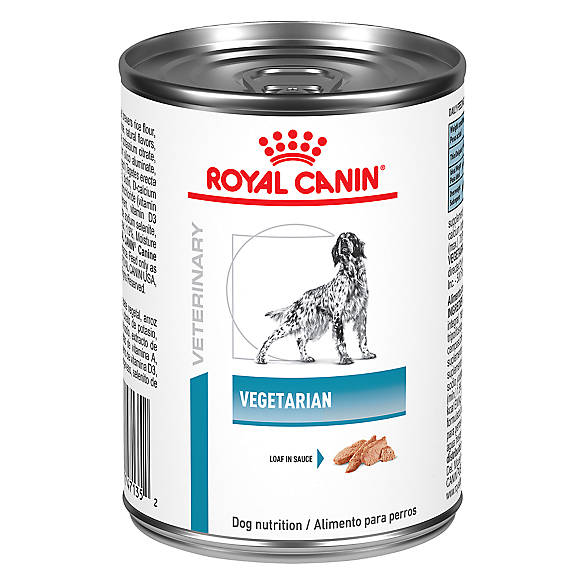 Royal Canin Veterinary Diet® Vegetarian Dog Food
