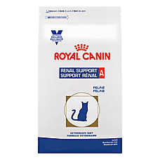 Royal Canin Veterinary Diet® Renal Support A Cat Food