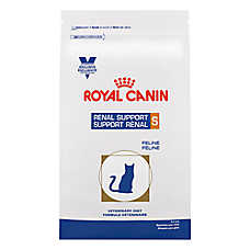Royal Canin Veterinary Diet® Renal Support S Cat Food