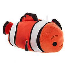 "Disney® Nemo ""Tsum Tsum"" Dog Toy - Plush, Squeaker"