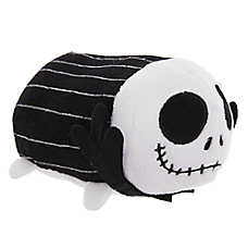"Disney® Jack Skellington ""Tsum Tsum"" Dog Toy - Plush, Squeaker"