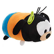 "Disney® Goofy ""Tsum Tsum"" Dog Toy - Plush, Squeaker"