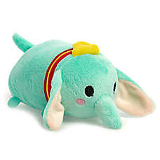 "Disney® Dumbo ""Tsum Tsum"" Dog Toy - Plush, Squeaker"