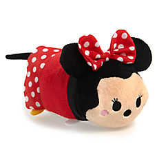 "Disney® Minnie Mouse ""Tsum Tsum"" Dog Toy - Plush, Squeaker"