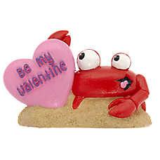 Top Fin® Crab Aquarium Ornament