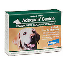 Adequan Injectable For Dogs