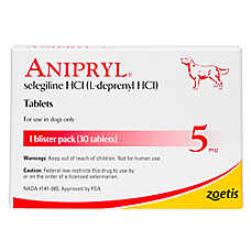 Anipryl Tablet
