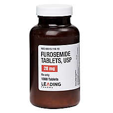 Furosemide Tablet For Dogs