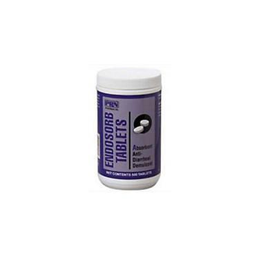 Prn Endosorb Antidiarrheal Supplemental Tablet For Dogs Dog Rx Medication Petsmart