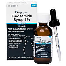 Furosemide Oral Solution