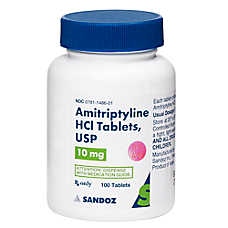 Amitriptyline Tablet