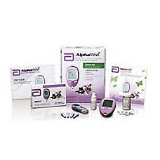 AlphaTRAK 2 Glucose Starter Kit