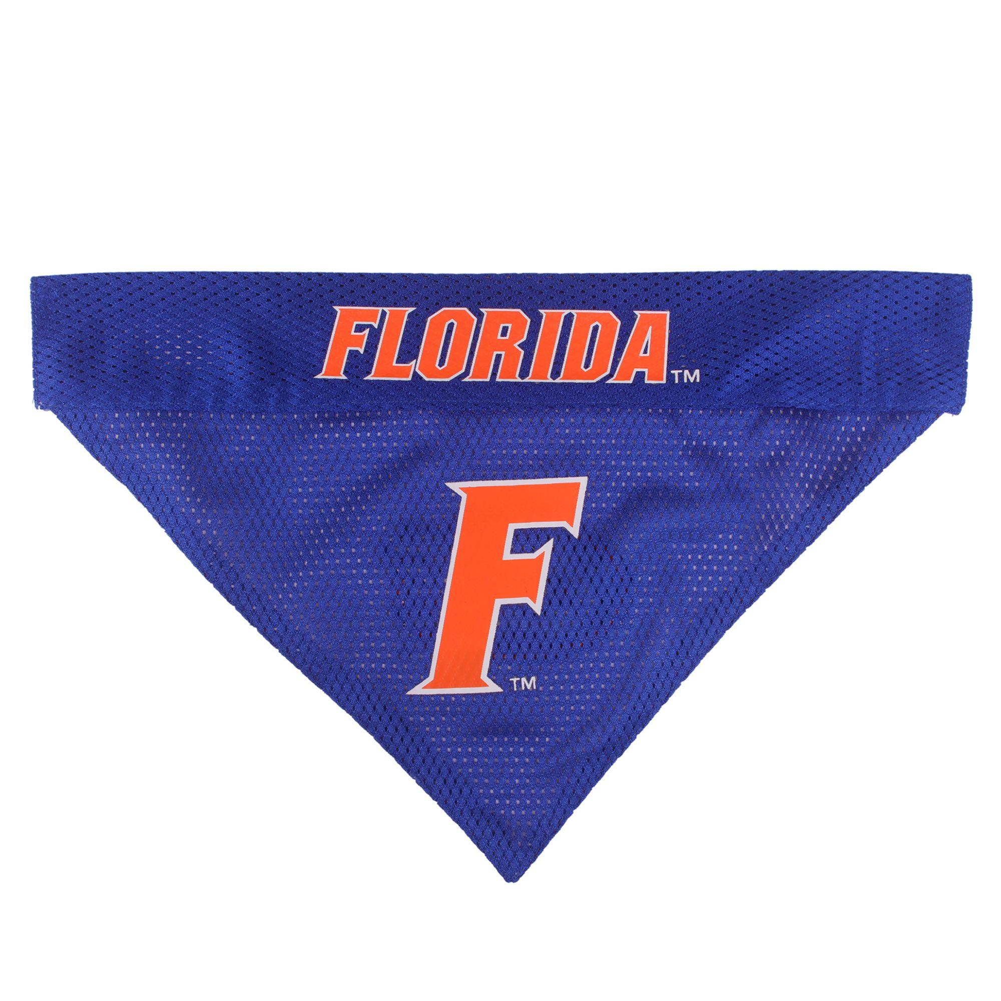 All Star Dogs Florida Gators Dog Bandana