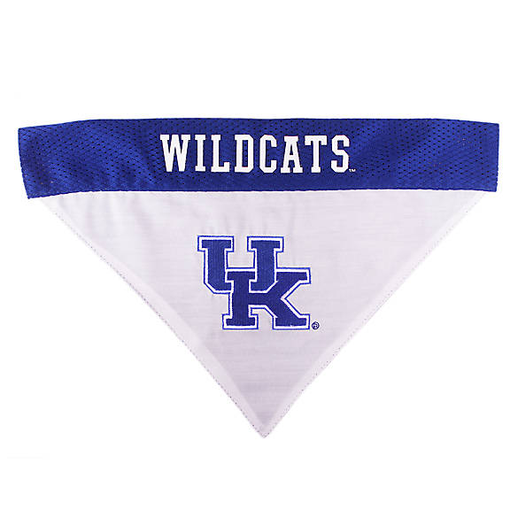 Pets First Kentucky Wildcats Collar