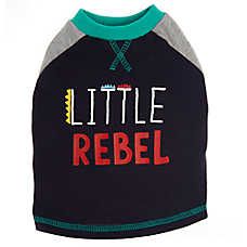 "Top Paw® ""Little Rebel"" Pet Tee"