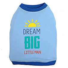 Top Paw® Dream Big Pet Tee